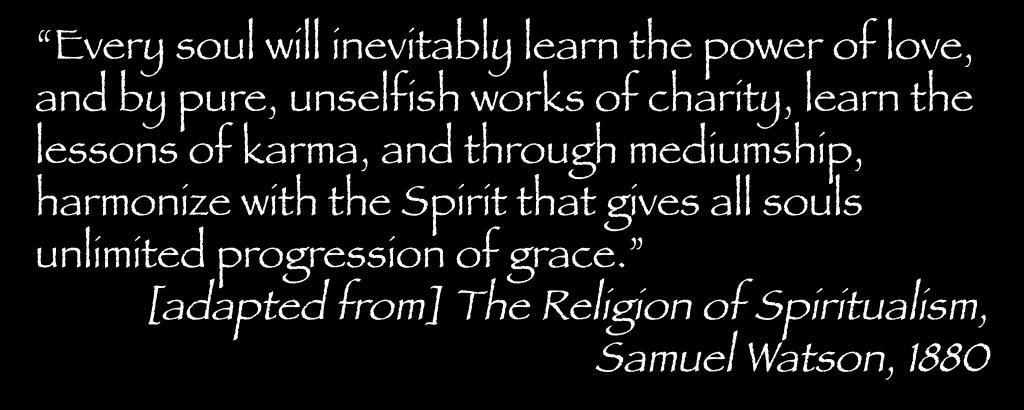 Samuel Watson quote